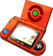 Pokedex FRLG