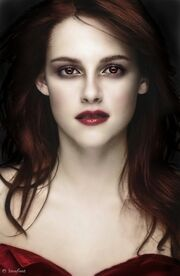 Breaking Dawn Bella by Yecallekim