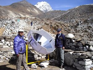 Nepal solar project 1