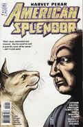 American Splendor Season Two Vol 1 2