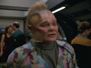 Neelix hologram, 2374