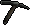 Kratonite pickaxe