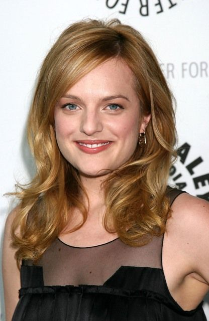 elisabeth moss west wing