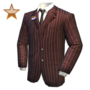 Item Bidwell's Suit Bronze