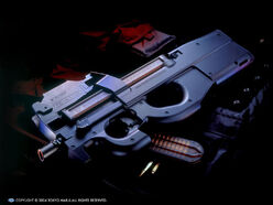 P90 capa