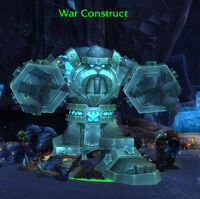 War Construct