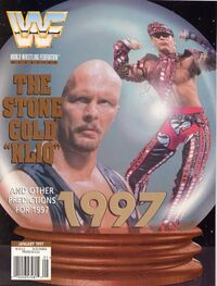 January 1997 - Vol. 16, No. 1