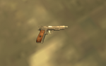 Pistola automtica 9mm TLAD 02
