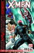 X-Men Curse of the Mutants Saga Vol 1 1
