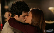 Crellie degrassi kiss