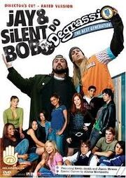 Jay&amp;silentbob
