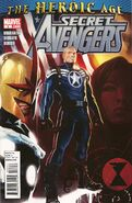Secret Avengers Vol 1 3