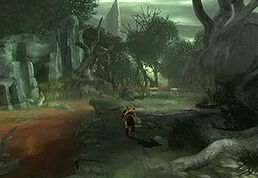 Bog of the forgotten 2