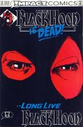 Black Hood Vol 1 2