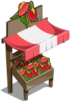 Flamingo Flower Stall-icon