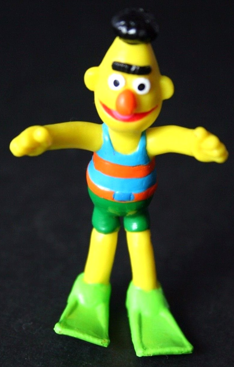 Bendable-bert