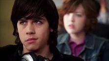 Eli and clare class season 10 degrassi