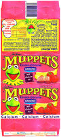 Muppets-Kinder-Danone-ErdbeereBanane-(1989)