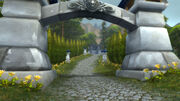 Uther's Tomb (Cataclysm)