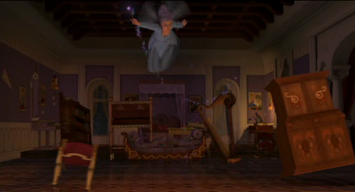 Furniture Wikishrek The Wiki All About Shrek