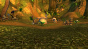 Explorers' League Dig Site (Cataclysm)