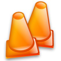Construction cone