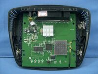 Linksys E2000 v1.0 FCCd