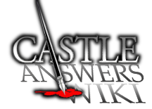 Castle Answers Wiki logo