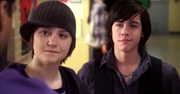 Adam, eli, sav degrassi season 10