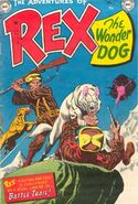 Rex the Wonder Dog 7