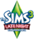 The Sims 3 Late Night Logo
