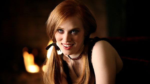 true blood jessica hamby. true blood jessica crying.