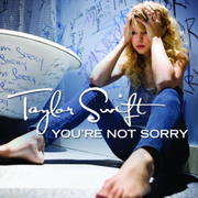 Taylor Swift - You&#39;re Not Sorry