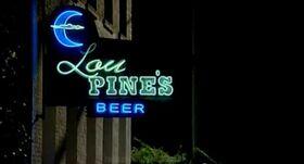 Lou Pine's