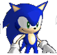 Sonic cute4