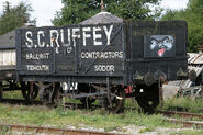 "The""real""S.C.Ruffey"