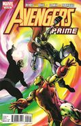Avengers Prime Vol 1 2