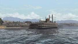 Rdr blackwater ferry