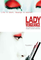 Sympathy For Lady Vengeance 2