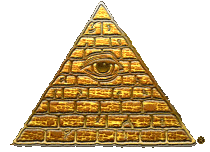 All Seeing Pyramid