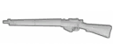 Lee-Enfield Pickup CoD