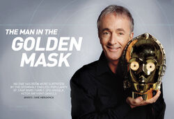 Man in the Golden Mask
