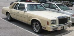 79-81 Chrysler New Yorker 5th Avenue