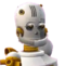 Simbot head