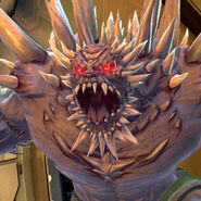 Doomsday-dcuo