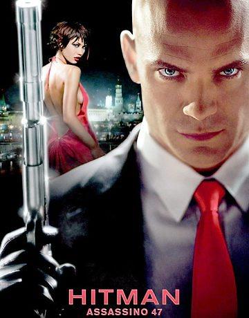 Hitman: Assassino 47 – Dublado – 2007