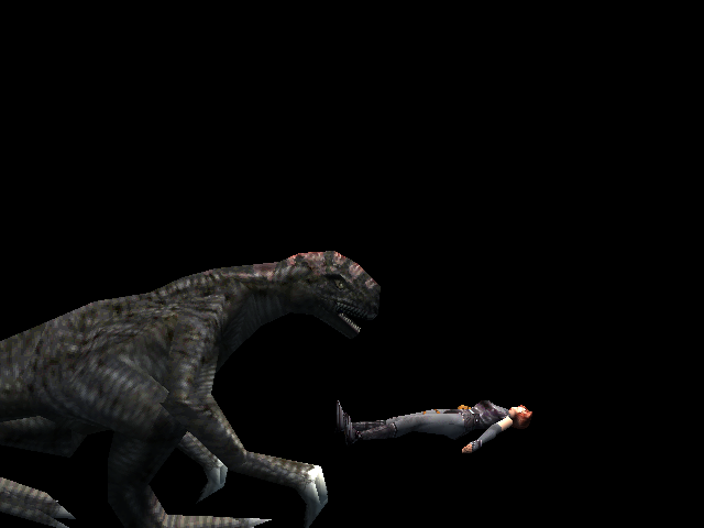 Therizinosaurus Dino Crisis Wiki Pictures