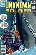 Unknown Soldier Vol 1 226