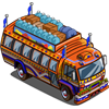 Tap Tap Bus-icon