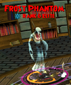 Frost Phantom